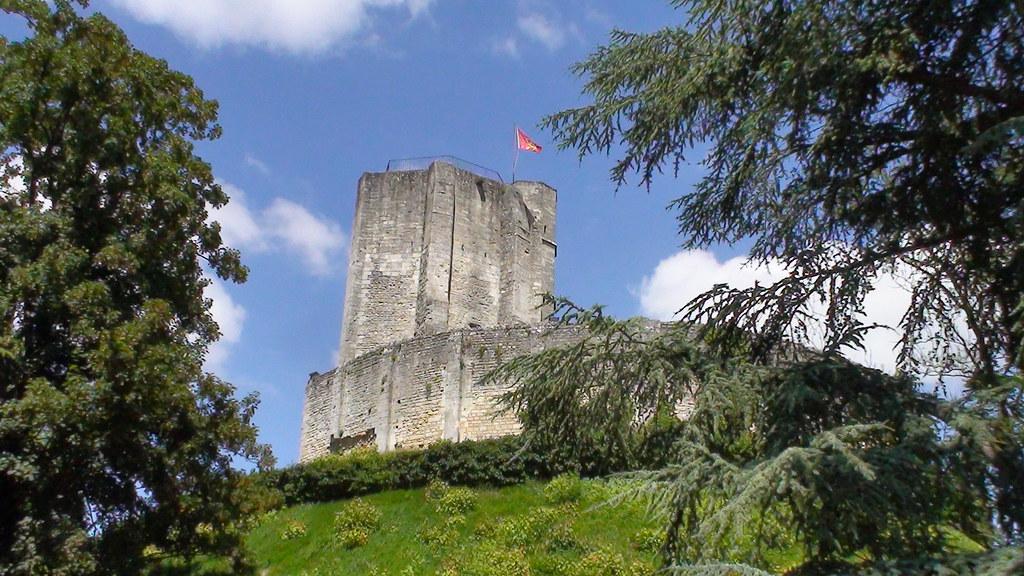 Gisors castle