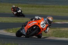 AMA Superbikes at NJMP