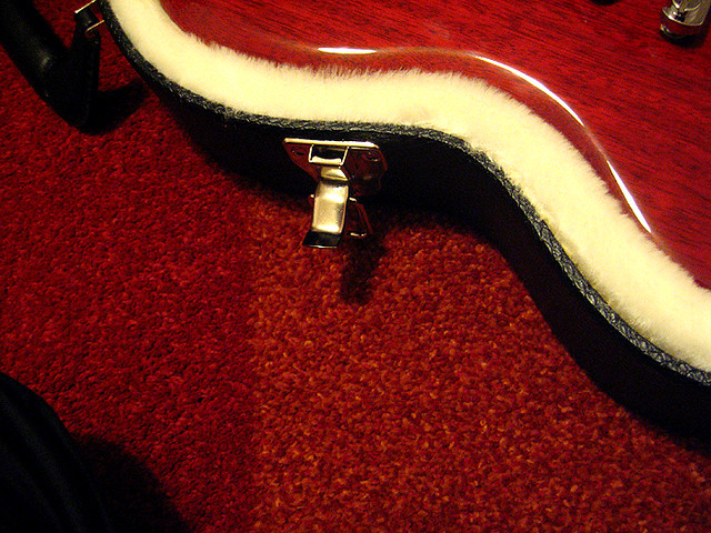Photo:Gibson-SG'61-Reissue-008 By nathan17