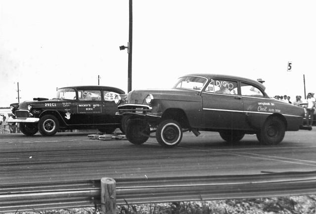 Car Racing Austin Tx