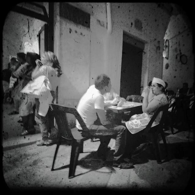 Billy Joel Scenes From An Italian Restaurant