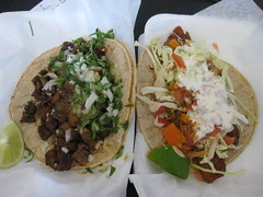 meal, lunch, salad, carnitas, taco, food, dish, kebab, cuisine,