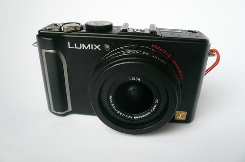 Lumix LX3