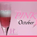 Think Pink ,,, by H²О