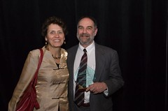 Nominator Catherine C. Carr and Donald Marritz