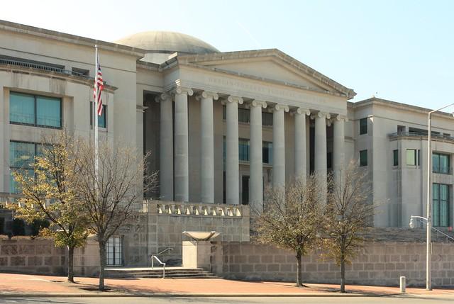 Heflin (AL) United States  city pictures gallery : Heflin Torbert Judicial Building | Downtown Montgomery, AL | Flickr ...