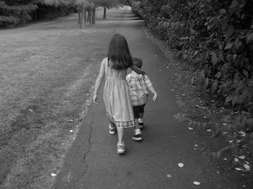 Реальные цитаты маленьких детей, от которых становится слегка не по себе