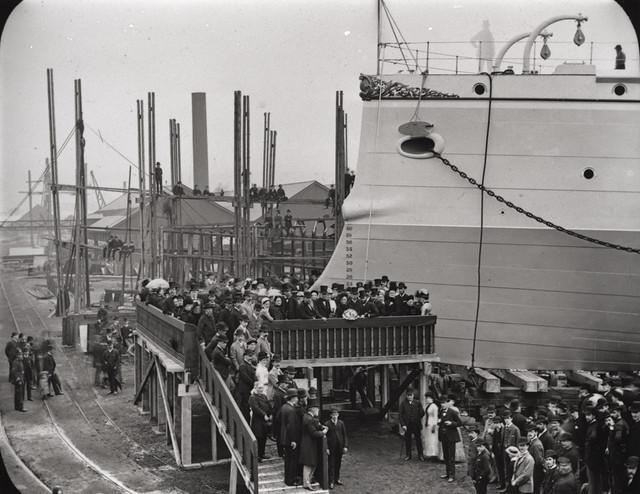 Elswick Shipyard