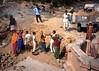 India. भारत गणराज्य .1991. Grupo de trabajadores. Analógica Nikon D70. Explore 10 Noviembre 2009