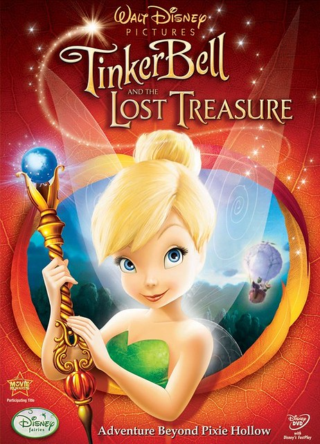 Tinker-Bell-and-the-Lost-Treasure-2009