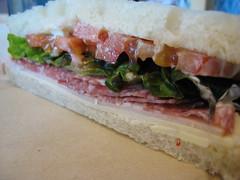 Ariba Cafe - Lunch