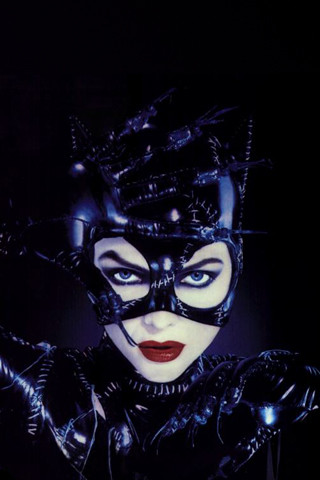 Catwoman Michelle Pfeiffer Flickr Photo Sharing