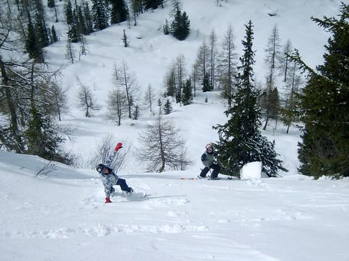 mamo snowboard