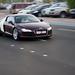 Audi R8 by aviapics