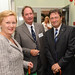 Small photo of Wendy & Alan Titchmarsh