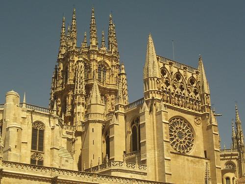 2008.08.03.007 - BURGOS - Catedral Santa María de Burgos