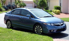 automobile, automotive exterior, honda civic gx, wheel, vehicle, rim, honda, bumper, honda civic hybrid, sedan, land vehicle, honda civic,