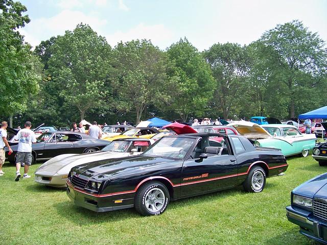 Classic Car Cedar R