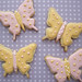 Butterflies - <span>www.cupcakebite.com</span>