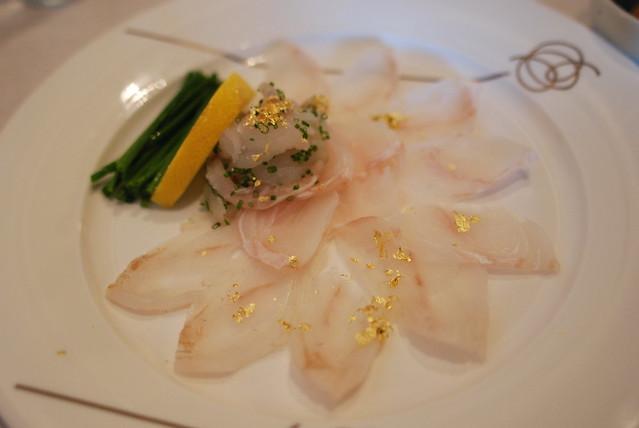 fluke sashimi - photo #6