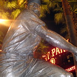San Francisco: AT&T Park - Willie Mays