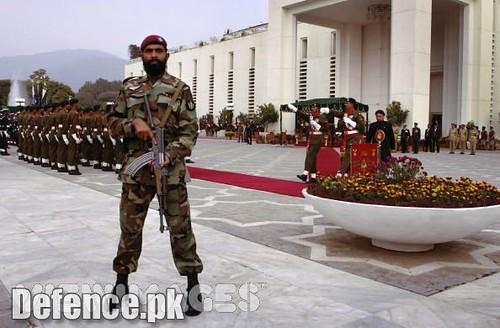SSG Pakistan