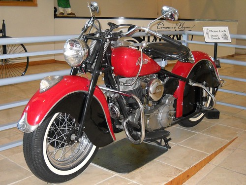 Indian Motorcycle 3-1