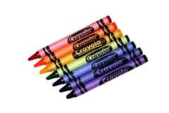 crayon,