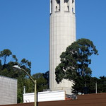 San Francisco - Telegraph Hill: Coit Tower