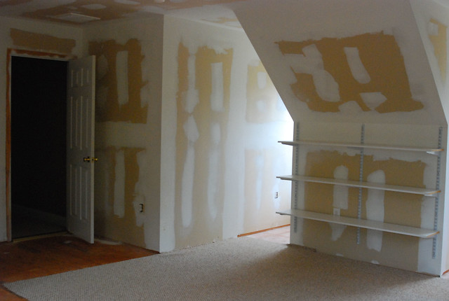 finished room over garage flickr photo sharing