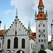 Small photo of Altes Rathaus