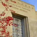 Halls of Justice - 1941