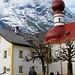 St. Bartholomew, Bavarian Alps Church Wonder by moonjazz
