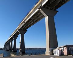 Governor Thomas Johnson Bridge