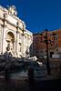 Trevi Fountain by Oleg Larin