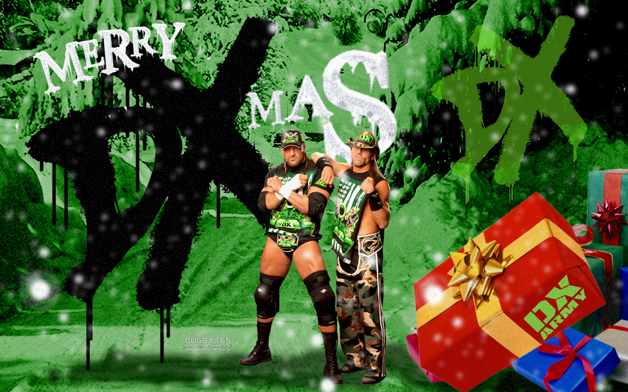 Best Wallpaper Anime: wwe dx wallpapers