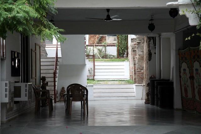 Haveli Braj Bhushanjee