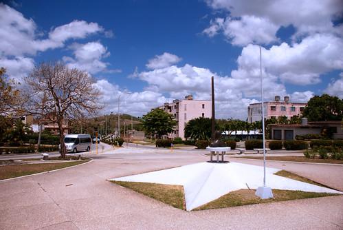Maceo Park, Santa Clara, Cuba