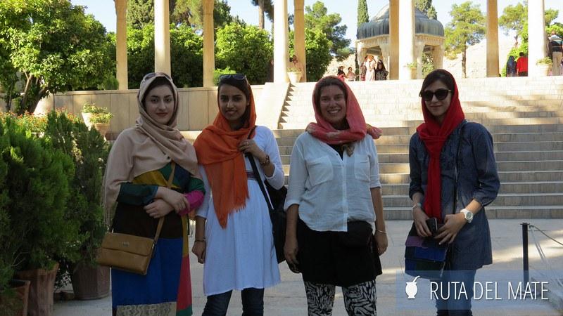 Guía de Irán (1)