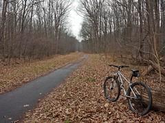 Cross County Trail
