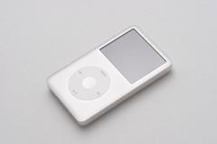 iPod Classic Sixth Generation 160GB
