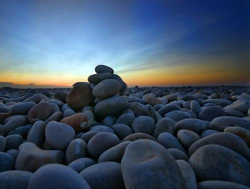 Stone upon stone upon stone