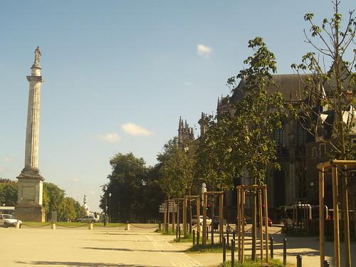 2008.08.05.096 - NANTES - Cathédrale Saint-Pierre-et-Saint-Paul de Nantes
