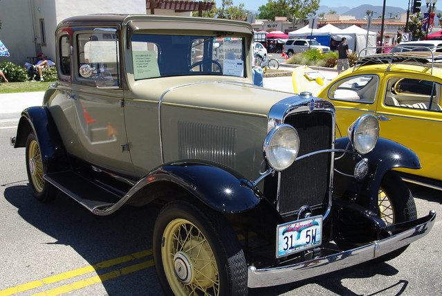 1931 chevrolet 5 window coupe flickr photo sharing for 1931 chevy 3 window coupe