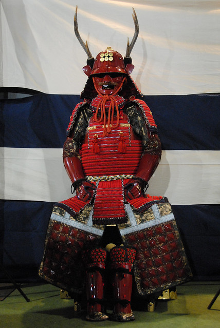 samurai of nagano