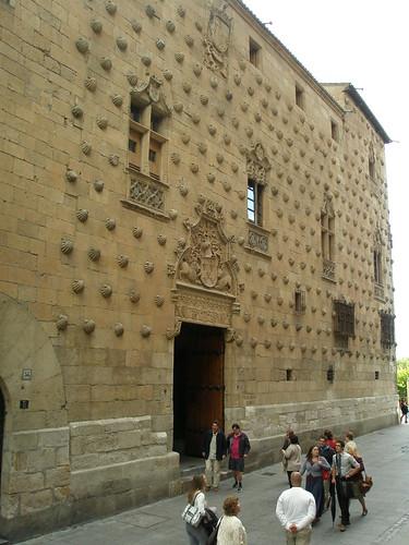 Salamanca y sus atracciones turisticas - Muebles epoca salamanca ...