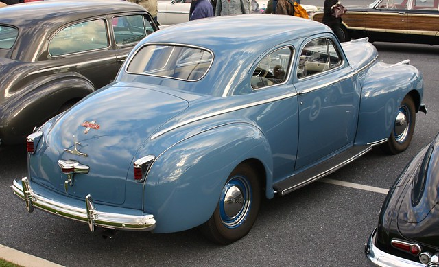 Flickriver carphoto 39 s photos tagged with royal for 1941 chrysler royal 3 window coupe