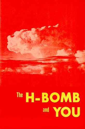 The H Bomb and You (1954)