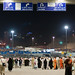 Exiting the Jamarat bridge