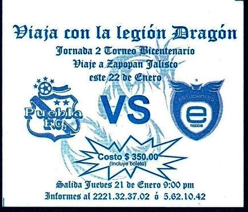 Legion Dragon Invita por LAE Manuel Vela